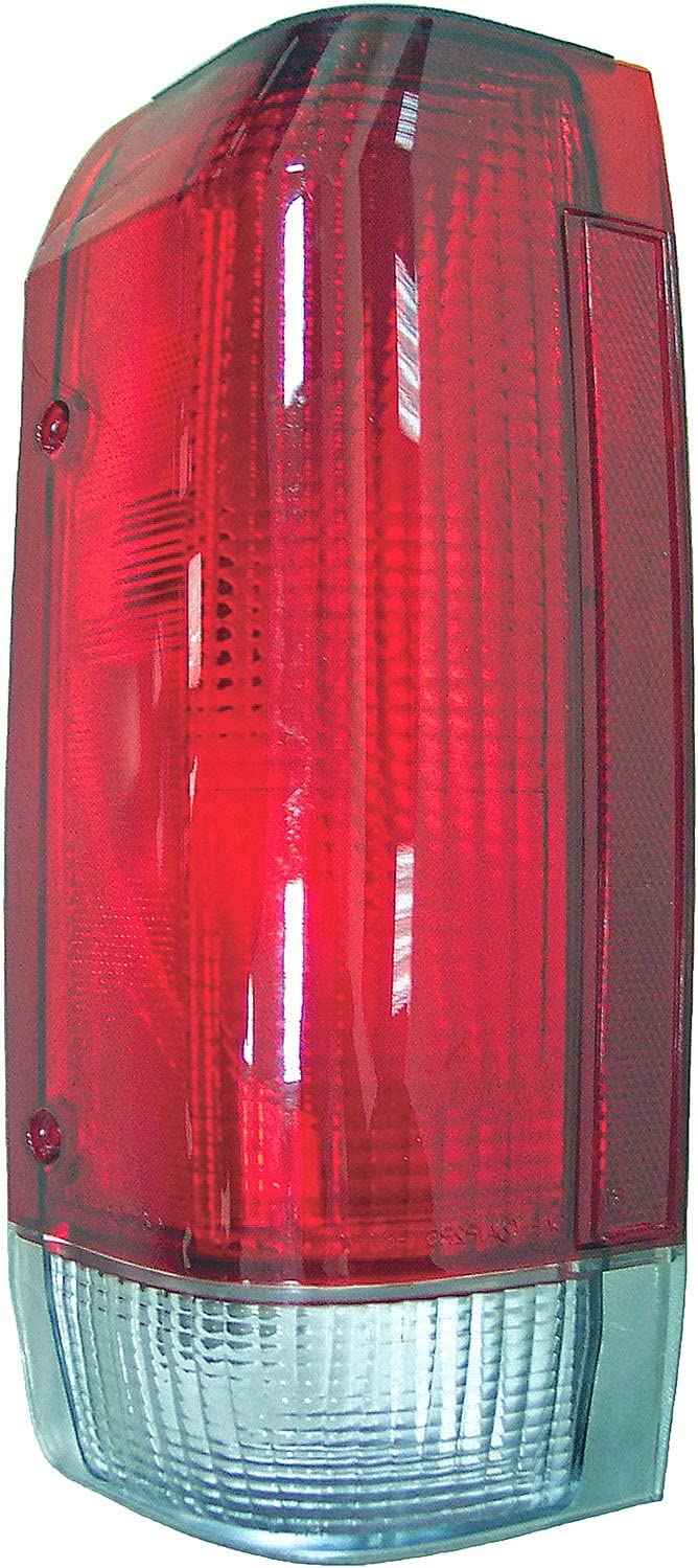 Dorman 1610201 Ford Passenger Side Tail Light