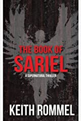 The Book of Sariel: A Supernatural Thriller (Thanatology) Paperback