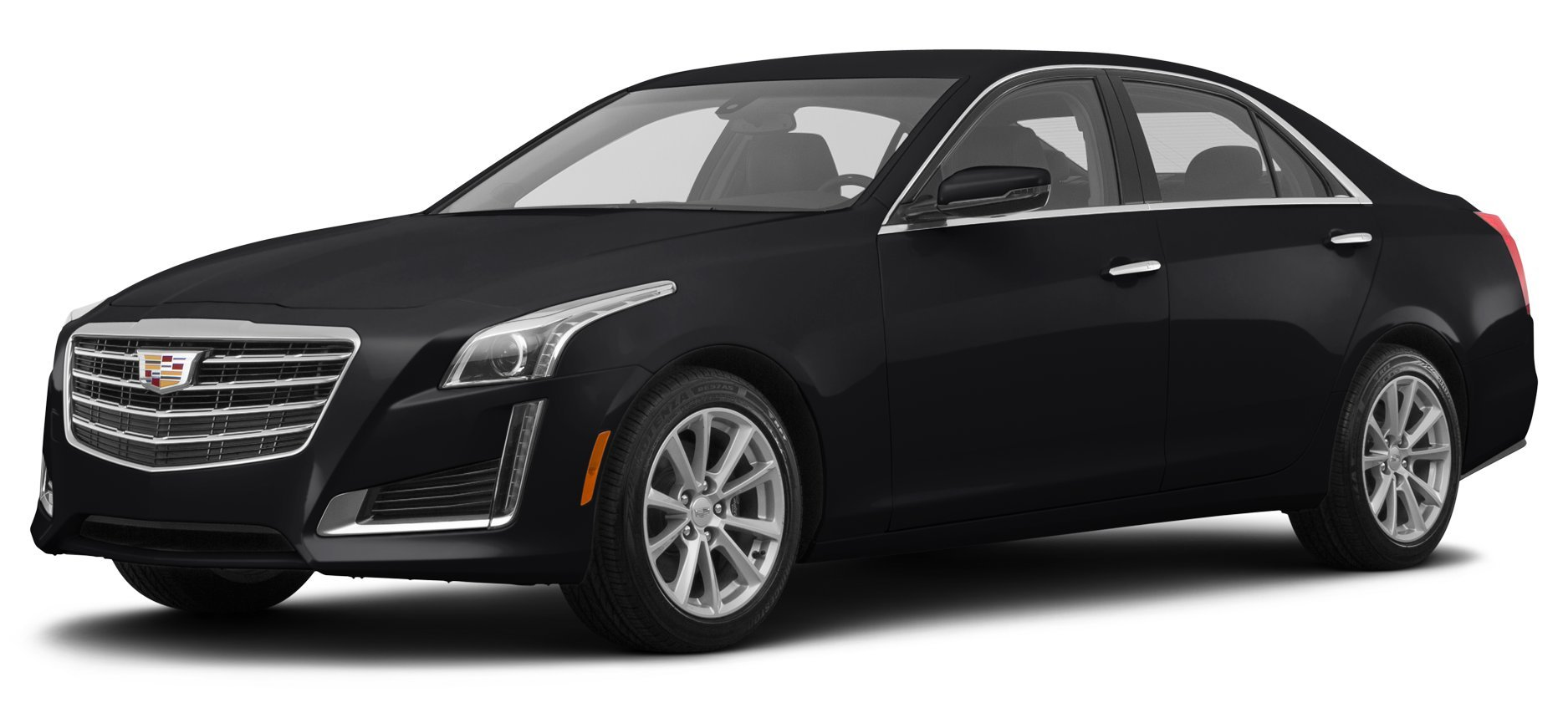 Amazon.com: 2017 Cadillac CTS Reviews, Images, and Specs: Vehicles