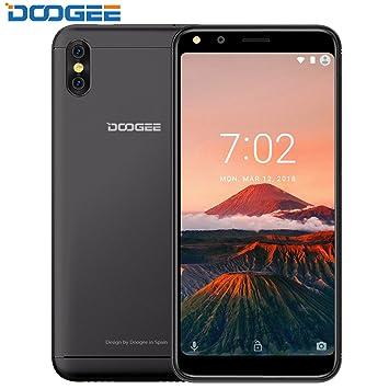 Smartphone Ohne Vertrag Doogee X53 Dual Sim Guenstig Amazonde