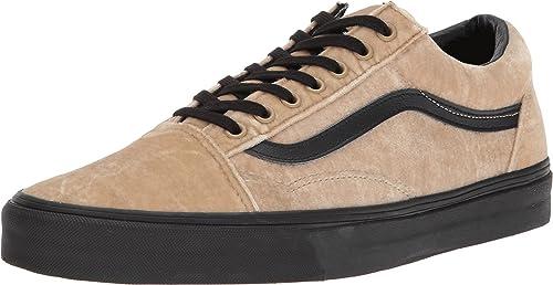 vans old skool brun