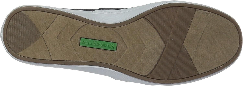 Grasshoppers Womens Siesta Slip-on Fashion Sneaker
