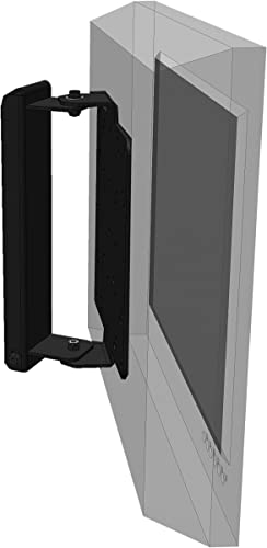 MORryde TV1-001H Universal Swivel TV Wall Mount