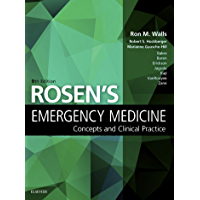 Rosen's Emergency Medicine - Concepts and Clinical Practice E-Book: 2-Volume Set (Rosens Emergency Medicine Concepts and Clinical Practice)