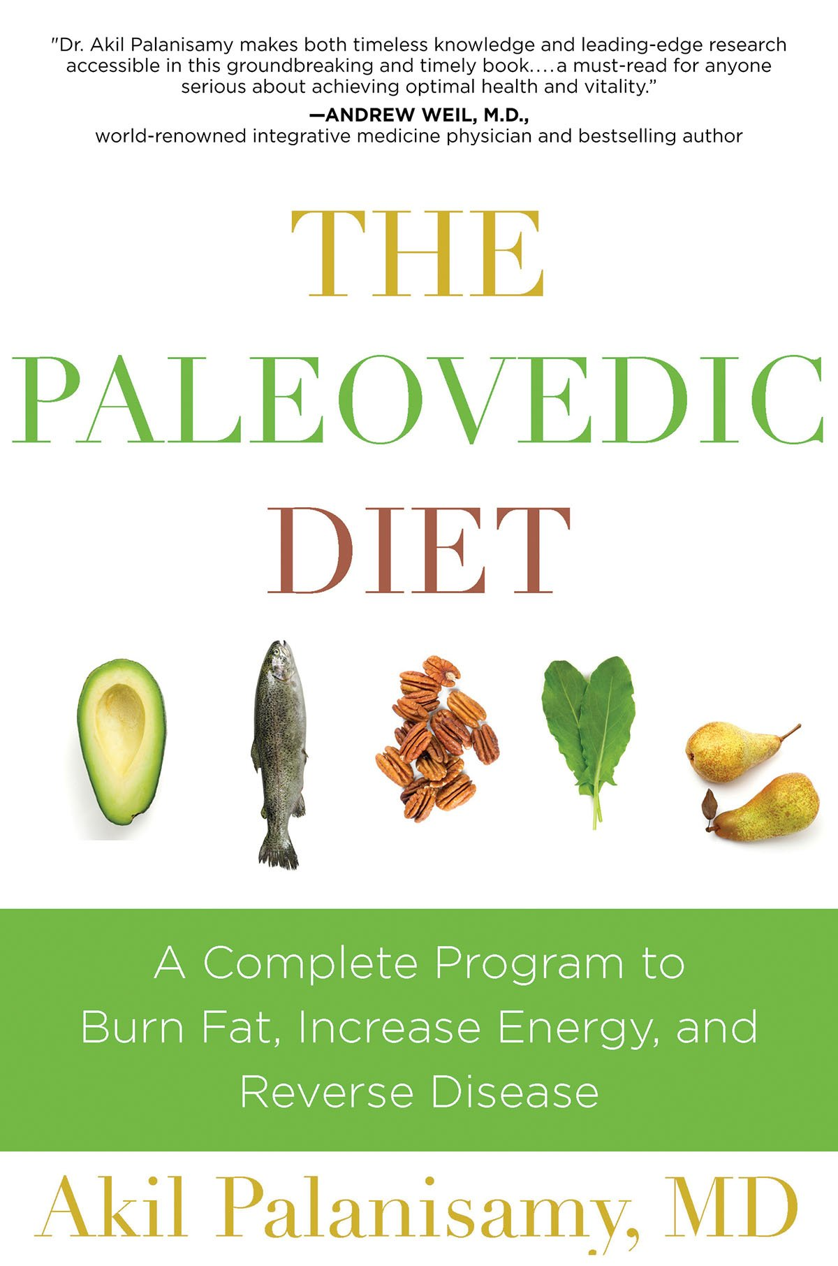 What the Heck Is the Paleovedic Diet