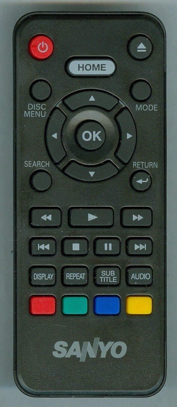 Control Remoto Original NC092ULSanyo FWBP505F FWBP505FK F...