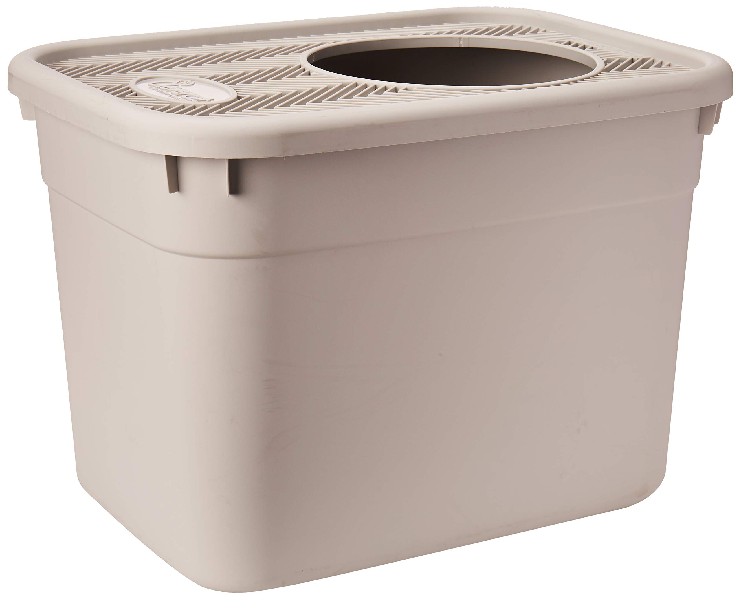 Clevercat Top Entry Litterbox by Clevercat