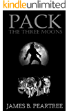 Pack: The Three Moons
