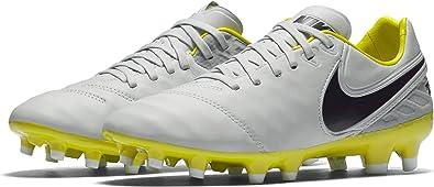 Nike Women's Tiempo Legacy 2 FG - (White