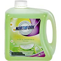 Northfork Liquid Hand Wash Aloe & Chamomile 2L