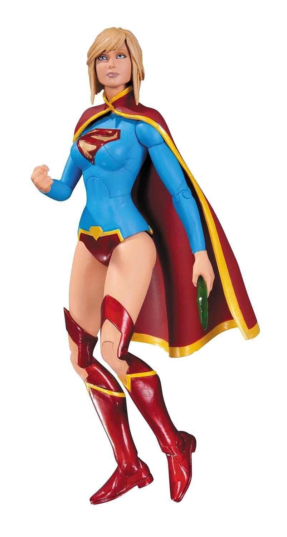 CDM product DC Collectibles DC Comics - The New 52: Supergirl Action Figure big image