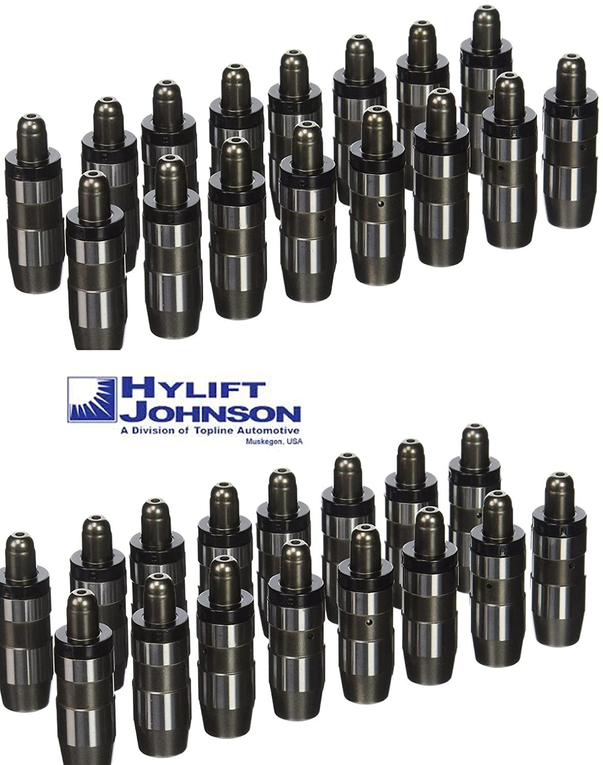 Ford Mercury 4.6L 4.6 5.4 5.4L DOHC 32 Valve Lifters Set of (32) (For 32V engines) Hylift Johnson