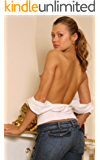 Sexy Striptease in the Parlor - Sexy Adult Pictures (English Edition)
