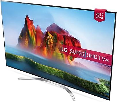 LG 55SJ850V - TV de 55