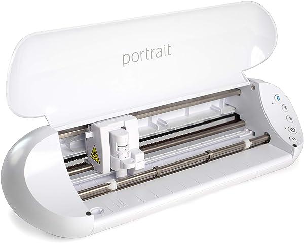 Silhouette Portrait 3 Electronic Crafts Cutting Machine