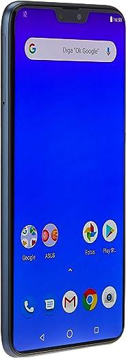 Smartphone, ASUS,Zenfone Max Shot, ZB634KL-4D008BR, 64GB, 4GB RAM, 6.2'', Azul