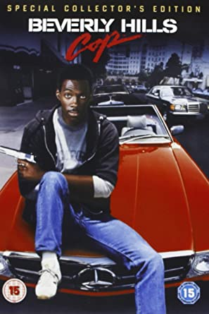Image Unavailable Image Not Available For Color Beverly Hills Cop