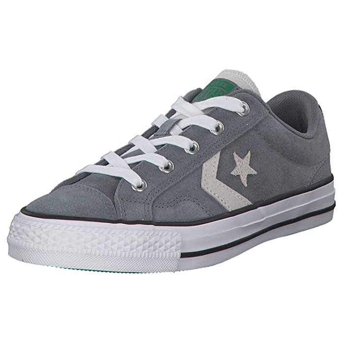Converse Star Player Low Top Unisex Erwachsene Grau (Cool Grey)