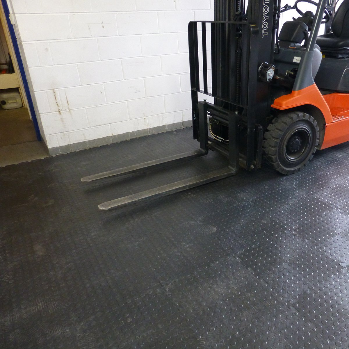 Garage floor tiles amazon image collections tile flooring design interlocking vinyl floor tiles flooring studded surface 495 x interlocking vinyl floor tiles flooring studded surface dailygadgetfo Image collections