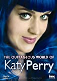 Katy Perry - The Outrageous World Of [Edizione: Regno Unito] [Import anglais]