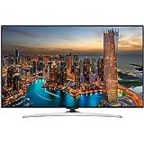 "Téléviseur HITACHI de 55"" 4K / SMART TV / BLUETOOTH WIFI / HDMI x3 / USB x2"