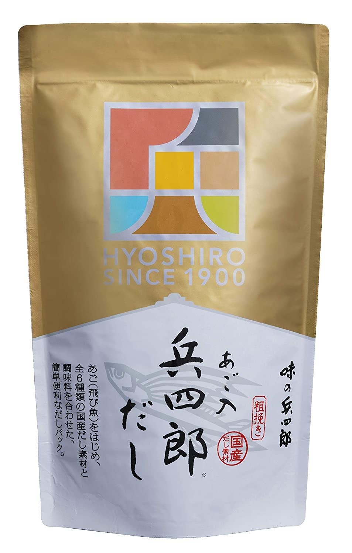 HYOSHIRO Original Dashi Stock Powder 30 Packs