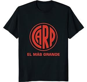 Club Atletico River Plate Argentina Camiseta TShirt Jersey