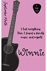 Winnie (The Drummonds Book 13) Kindle Edition