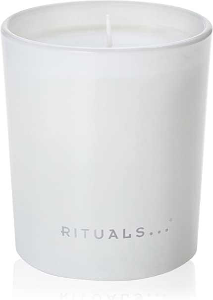 RITUALS The Ritual of Sakura Scented Candle Candela Profumata, 290 gr