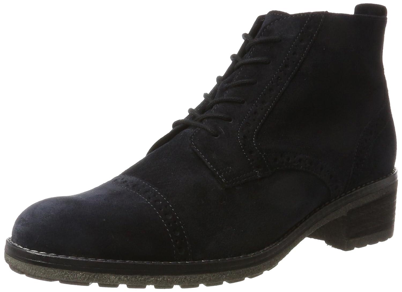 Gabor Shoes Gabor Fashion, Botas para Mujer42.5 EU|Azul (Pazifik)