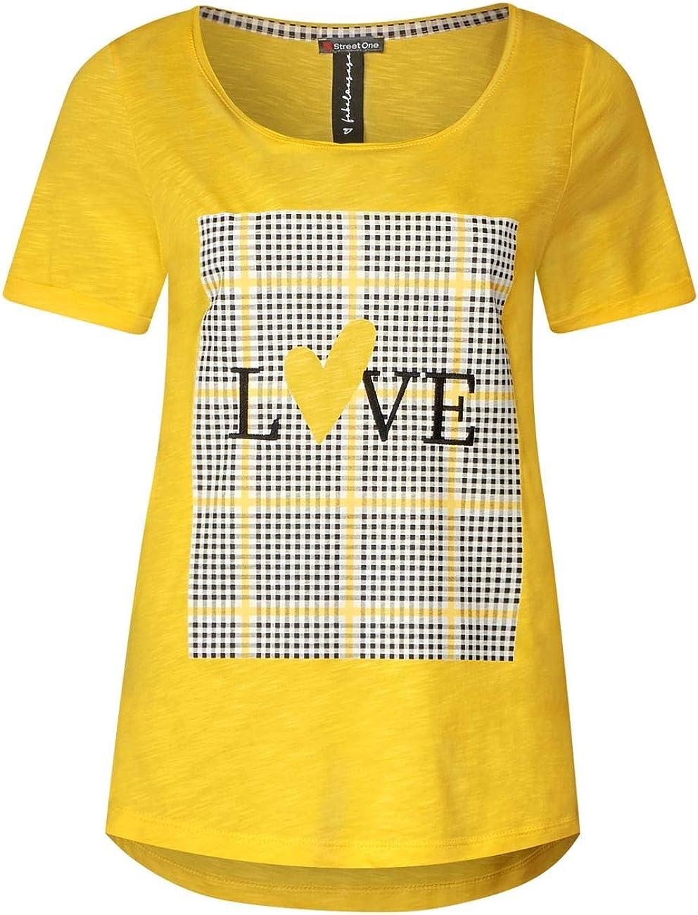 Street One Camiseta para Mujer