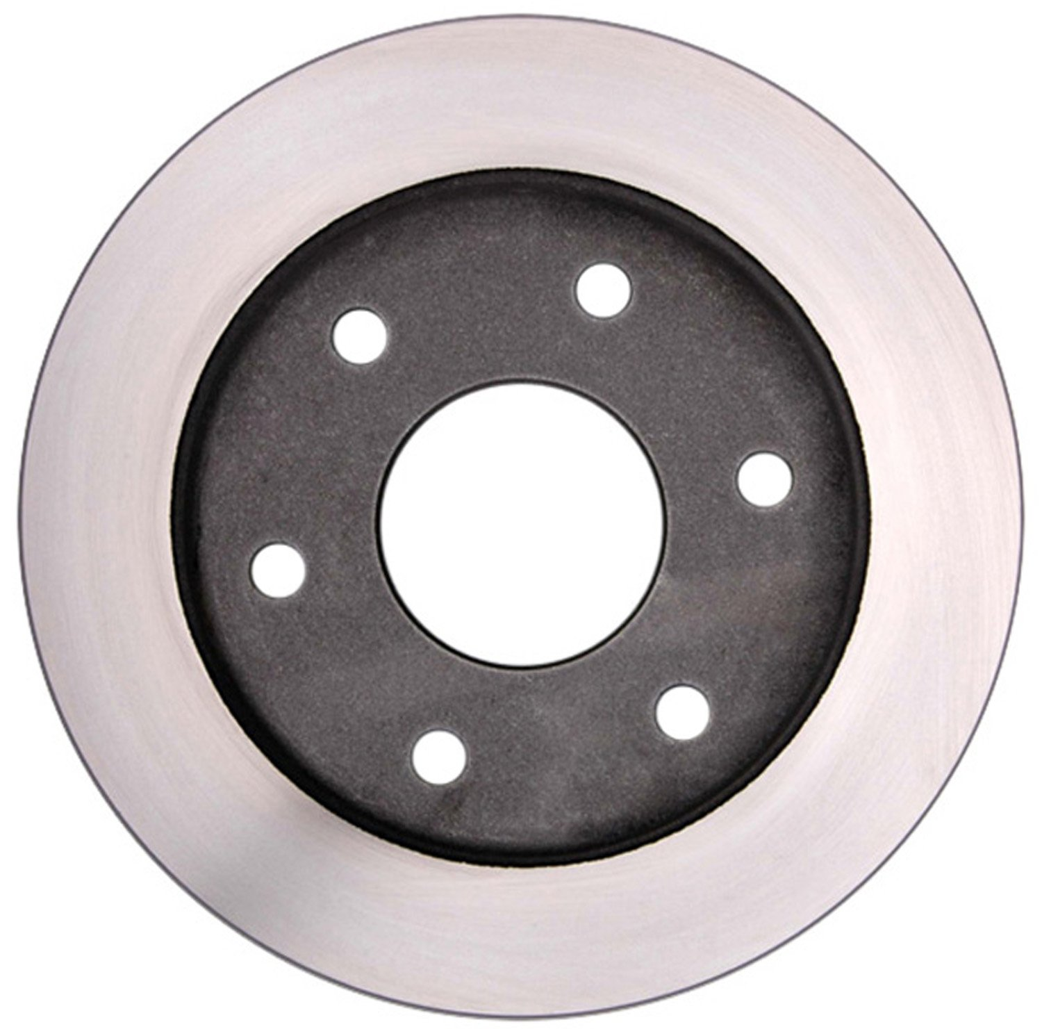 ACDelco 18A258 Professional Front Disc Brake Rotor