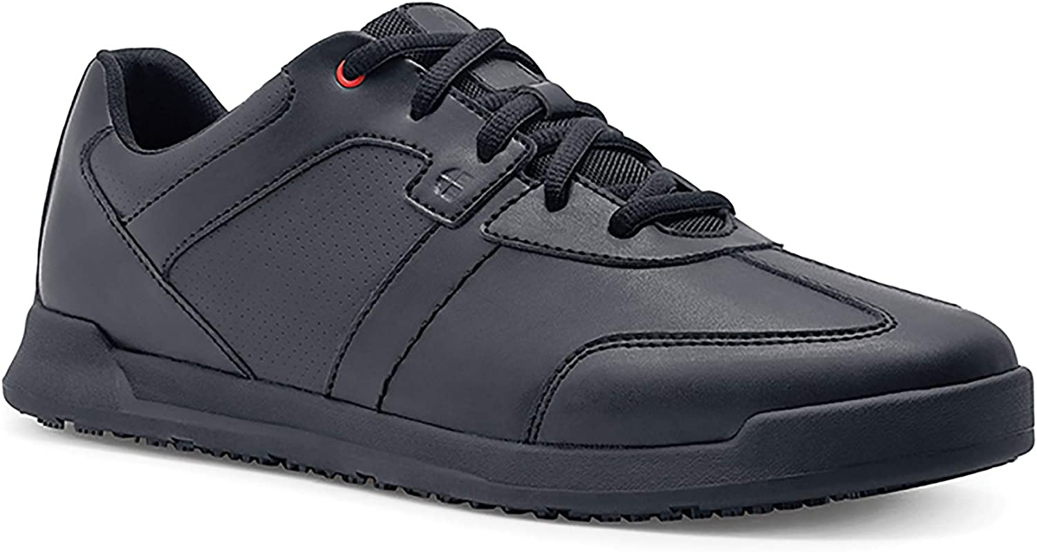 Shoes for Crews Freestyle II Men's Slip Resistant Food Service Work Sneaker: Shoes