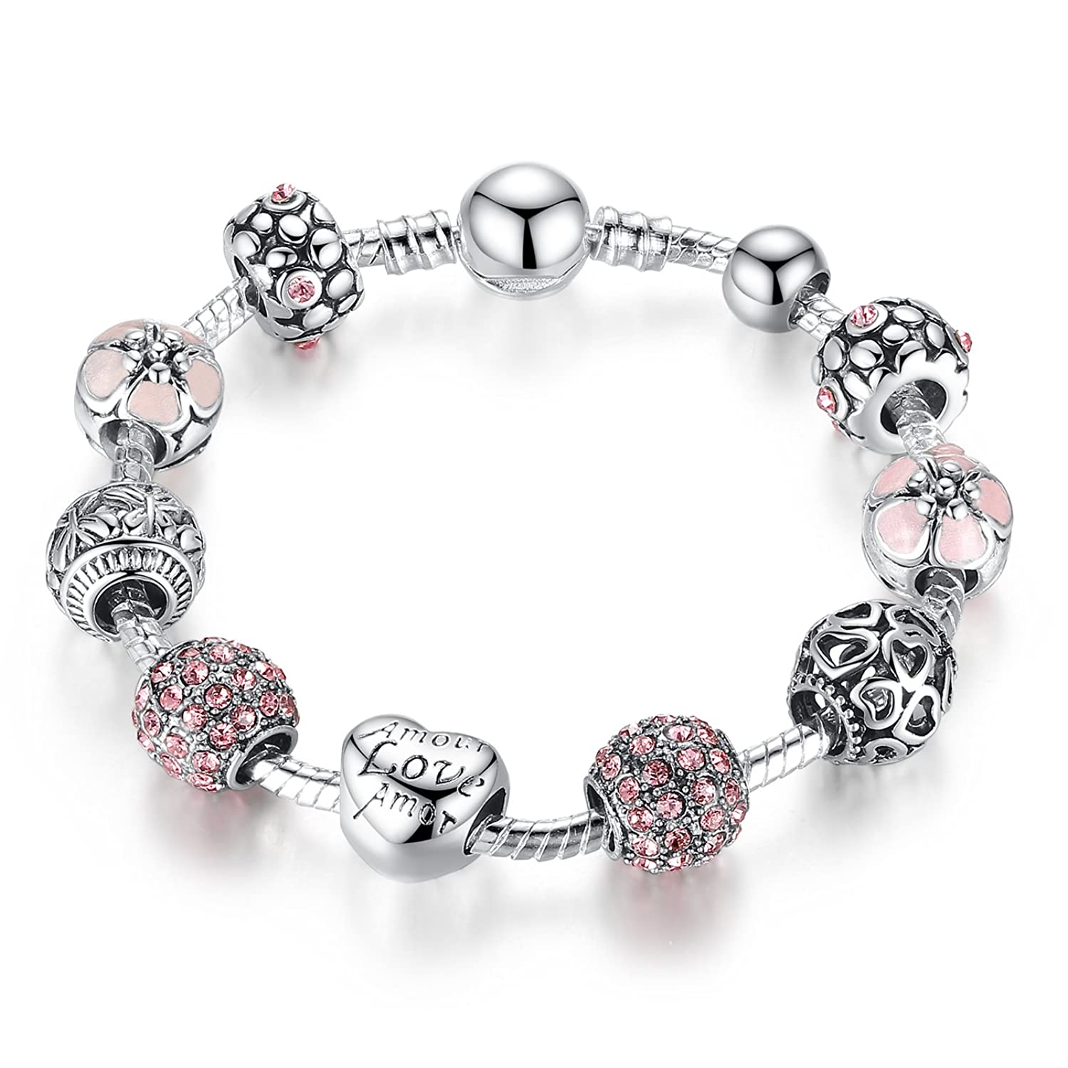 the reason charms bangles bracelets for bangle season charm caymancode pandora bracelet
