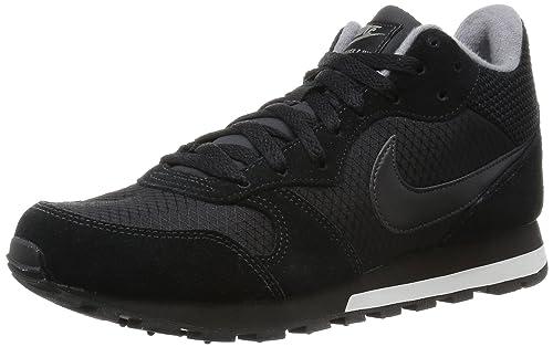 Md 37 Wmns Donna Sportive Nike Runner Size Mid Nero 2 12 Scarpe 7TOnEwqa
