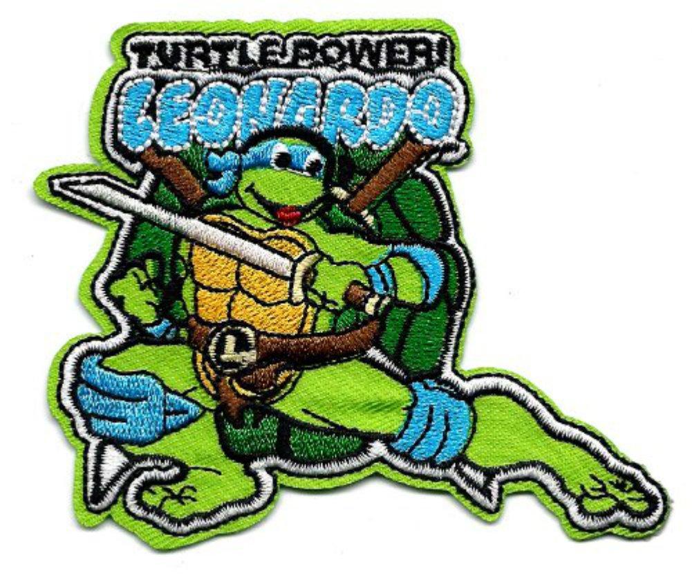 Las tortugas Ninja 3,5