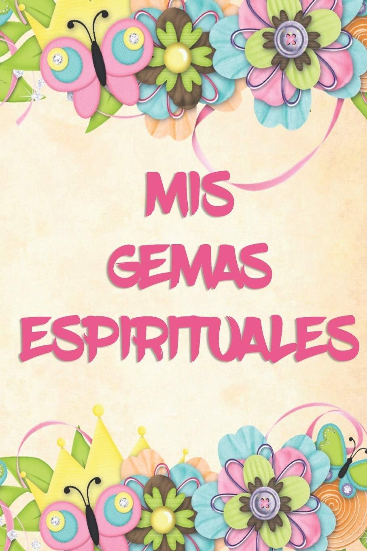 Mis Gemas Espirituales: | Revista de ayuda para el estudio ...