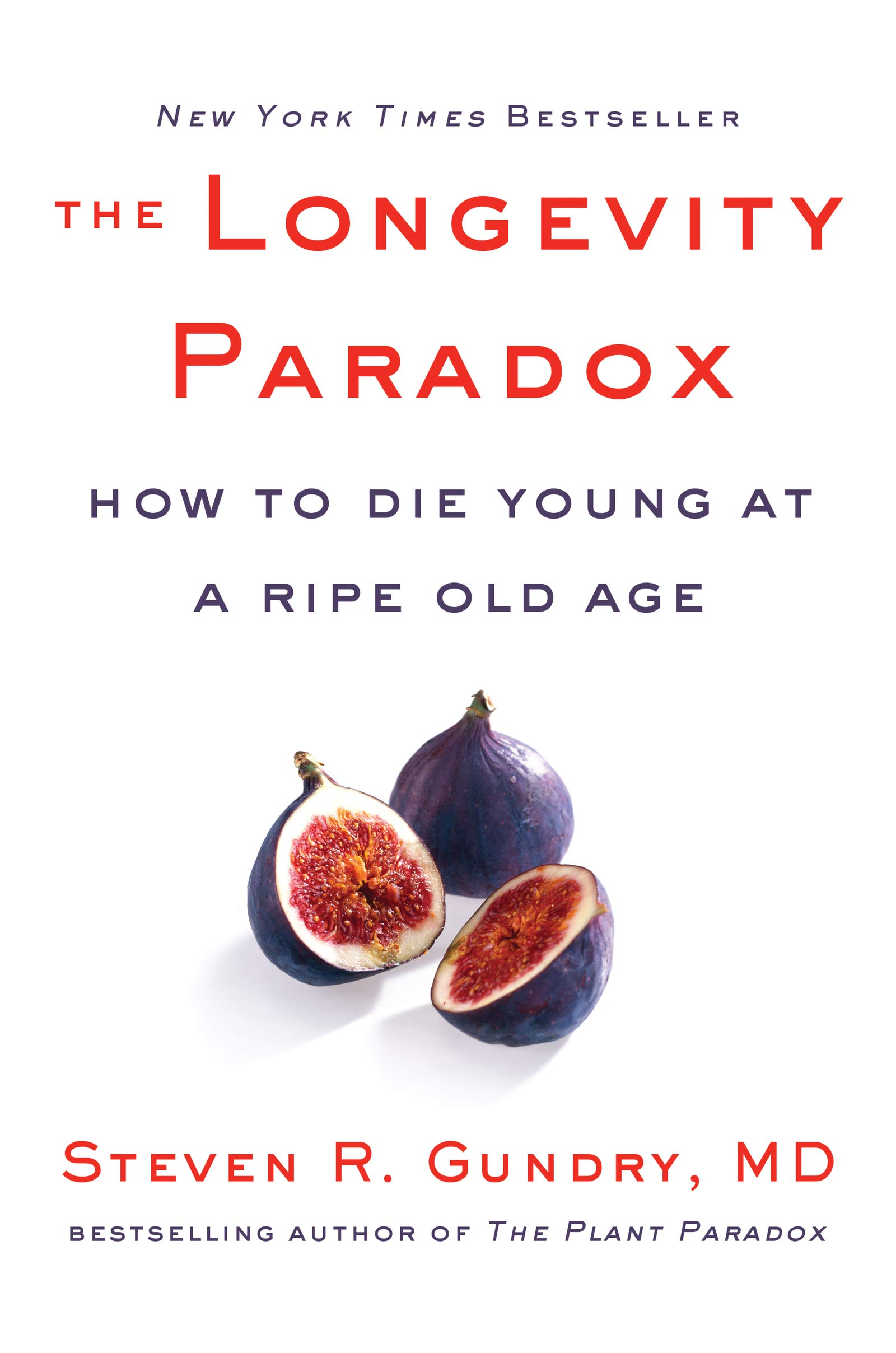 Longevity Paradox Young Ripe Plant product image