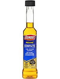 Gumout 800001743 Regane Complete Fuel System Cleaner, 177ml