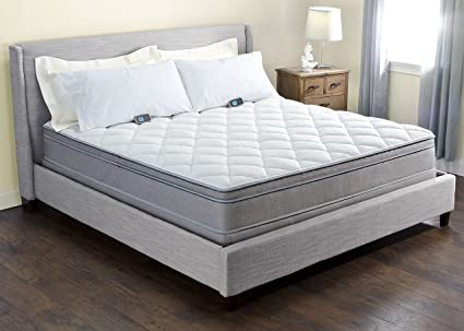 Amazon Com 11 Personal Comfort A5 Bed Vs Sleep Number P5 Bed