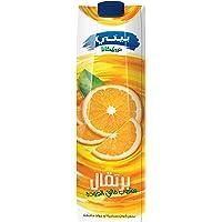 عصير بيتي تروبيكانا برتقال 1 لتر