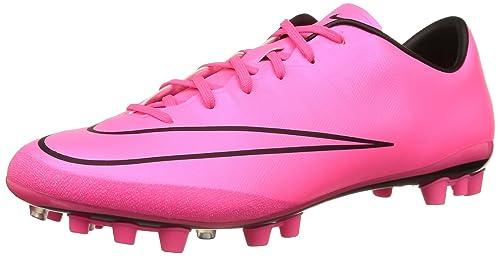 best service 67d4c 90933 Nike. Men. . mercurial veloce ii ag-r. multi (hyper pink