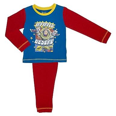 10e68685c Amazon.com: Disney Pixar Toy Story Boys Pyjamas Various Designs 12 Months -  5 Years: Clothing