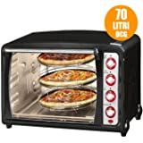 DCG Eltronic MB9870 N forno