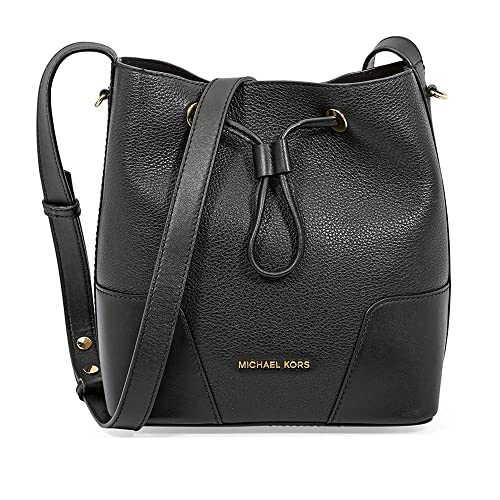 d454c3bae9167 Michael Kors Cary Small Bucket Bag