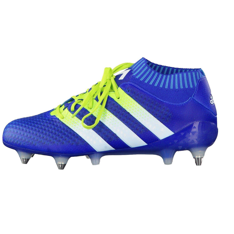 7c22b644c07fe adidas Men's Ace 16.1 Primeknit SG Football Boots: Amazon.co.uk ...