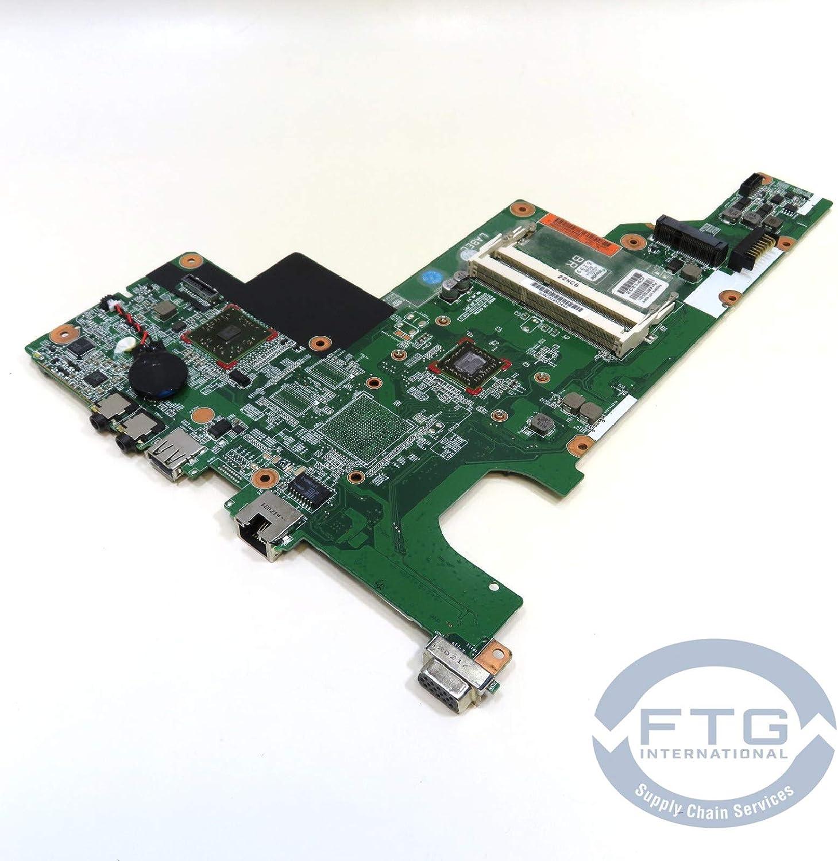 657932-001 PCBA SYS BD UMA E450