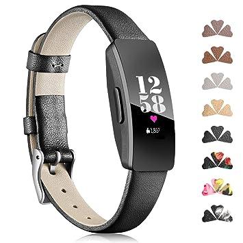 Amazon.com: Maledan Correa compatible con Fitbit Inspire HR ...