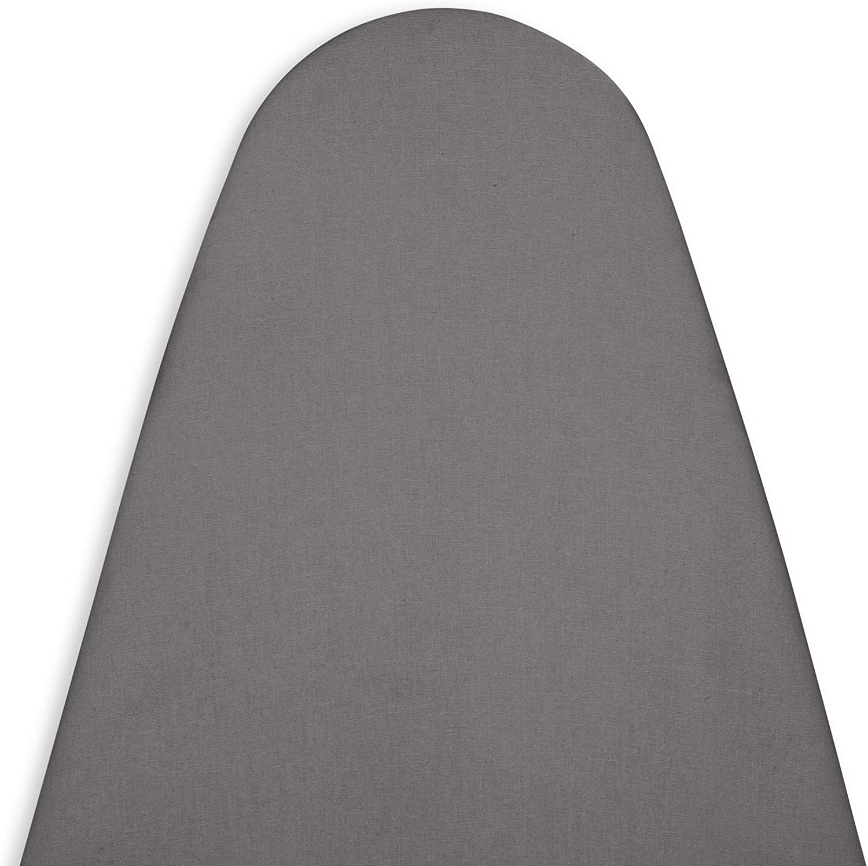 Si Adatta Standard Medie schede di 112 x 33 cm Cotone Elasticizzato, Riflettente Il Calore Verde Mint Encasa Homes Ricambio Copri ASSE da Stiro con Spessore 4 Millimetri Feltro Pad