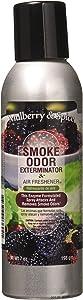 Smoke Odor Exterminator AX-AY-ABHI-35262 Mulberry & Spice 7 Oz